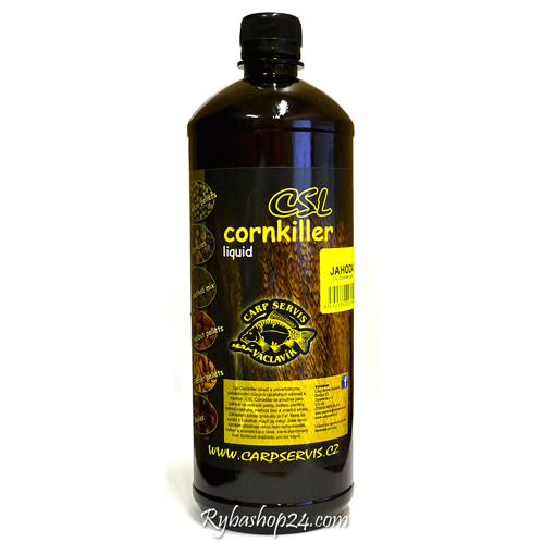Picture of CSL Cornkiller Liquid 1L, Jahoda